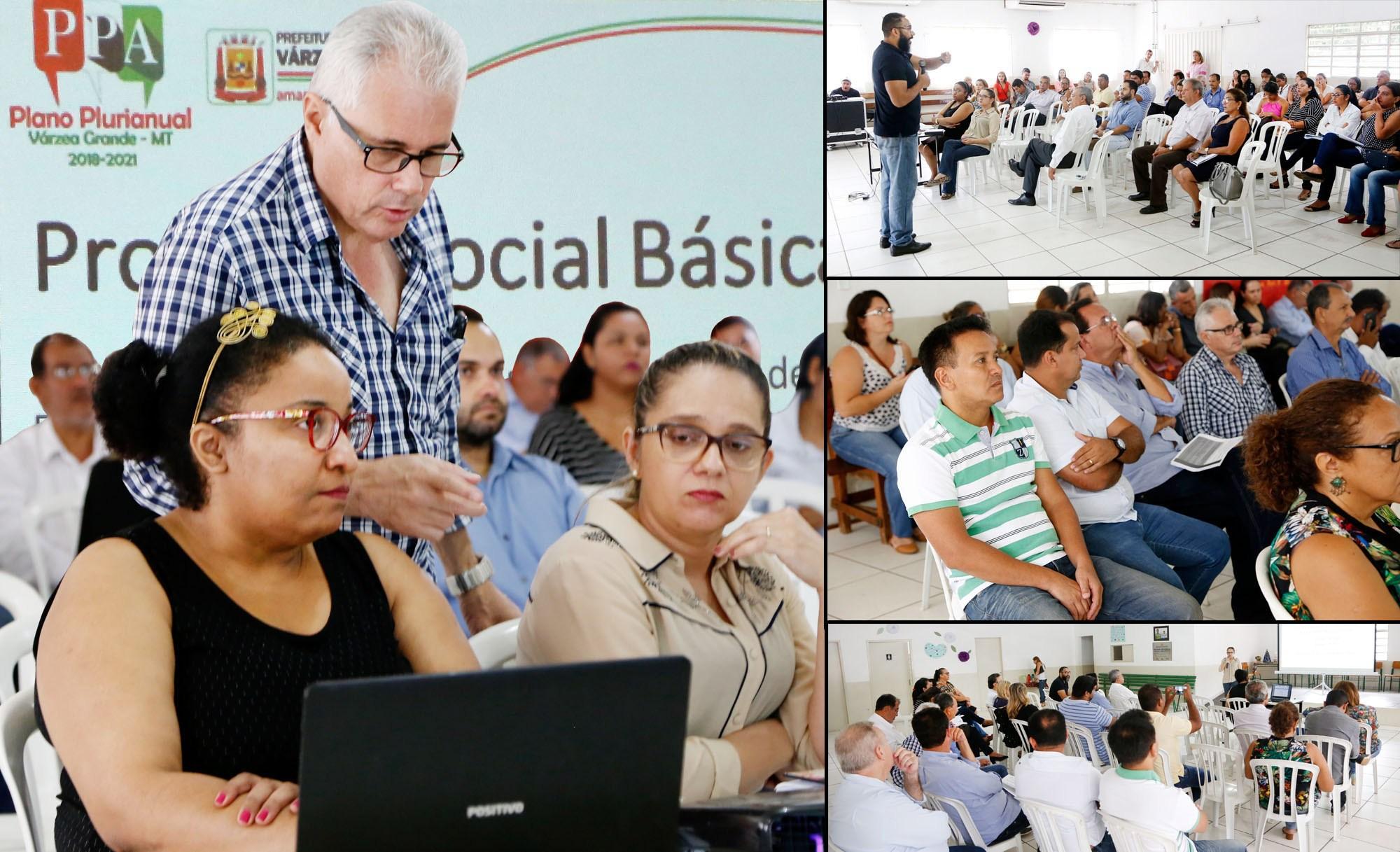 Planejamento avalia evolução de políticas públicas com participação social na elaboração do Plano Plurianual
