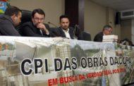 Relatório de CPI que aponta desvio de R$ 541 milhões é aprovado pela ALMT