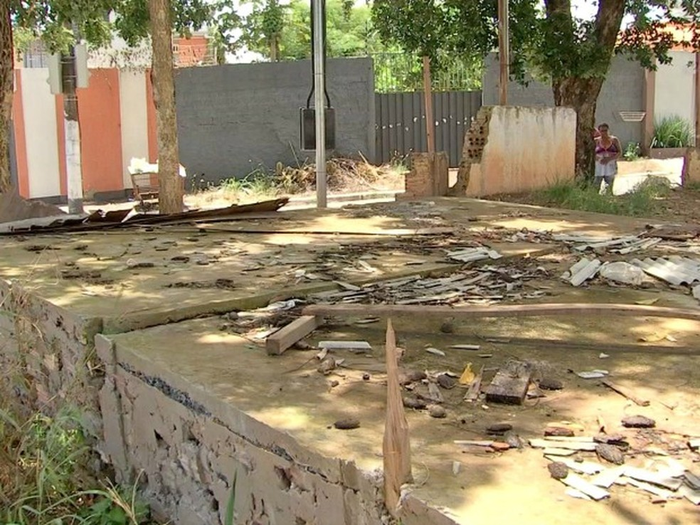 Cuiabá tem 21 obras da saúde paradas