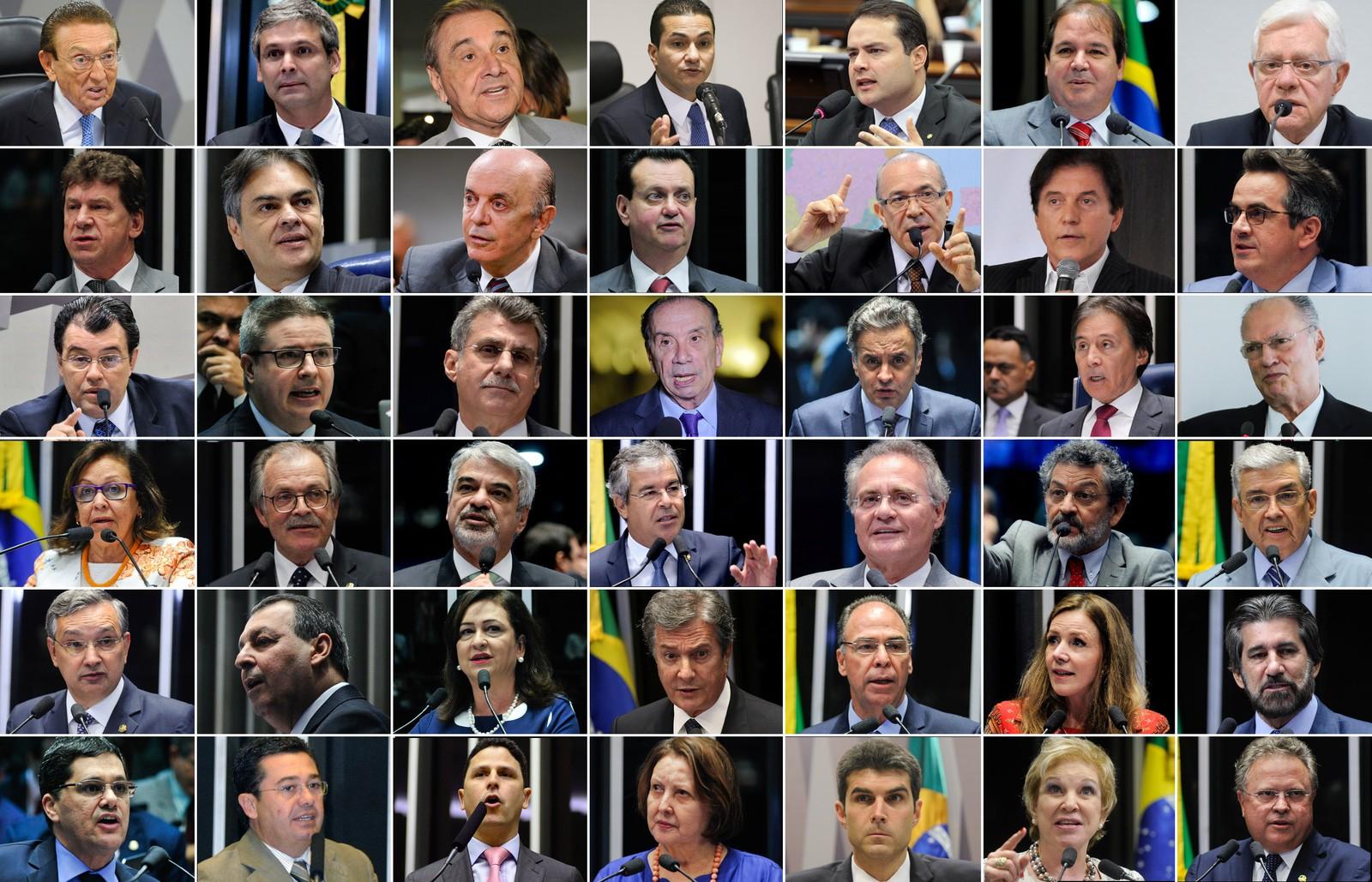 Fachin autoriza inquéritos para investigar 9 ministros, 29 senadores, 42 deputados e 3 governadores, diz jornal