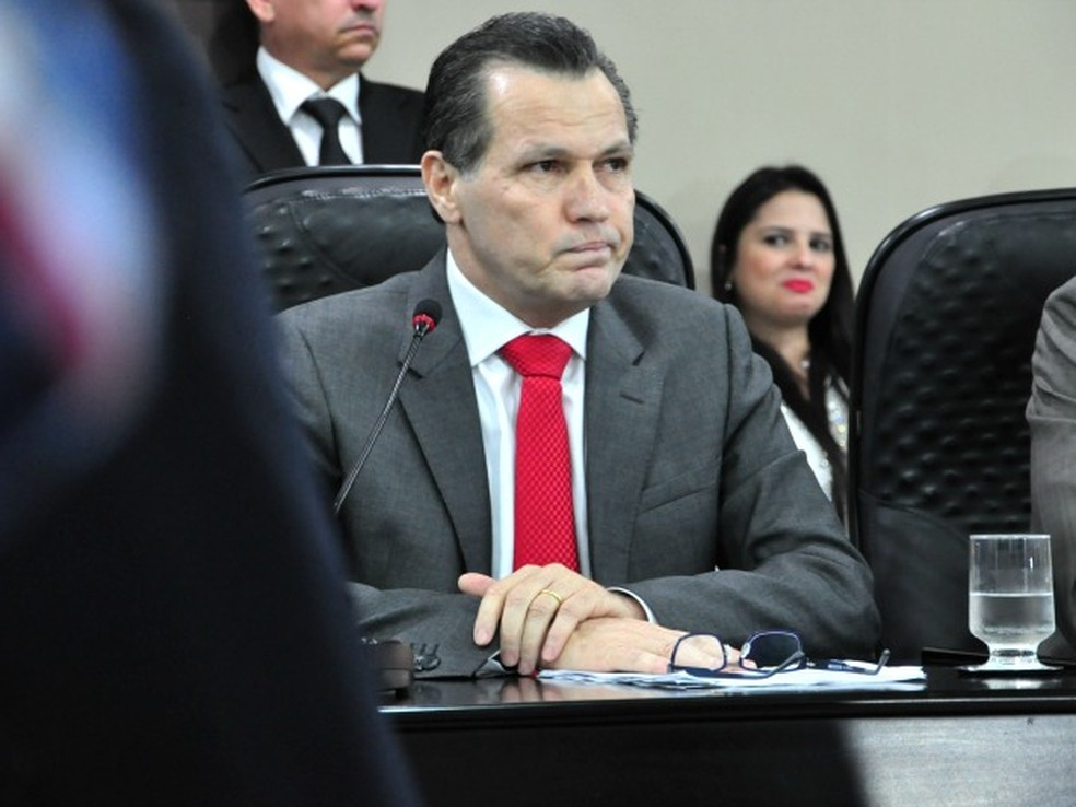 Quadrilha desviou R$ 5 milhões com abastecimento fictício de frota em MT, diz juíza