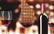 Vinho e chocolate fazem você perder peso