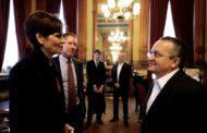 MT e Iowa firmam acordo para estabelecer relações comerciais