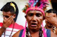 ONU expressa preocupação com indígenas no Brasil