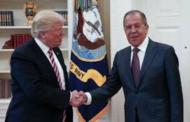 Israel repassou informação confidencial que Trump compartilhou com Lavrov, diz 'NYT'