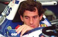 Equipes e pilotos da Fórmula 1 exaltam Senna no aniversário de sua morte