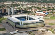 Primeiro estádio-escola do Brasil será inaugurado nesta quinta-feira em Cuiabá
