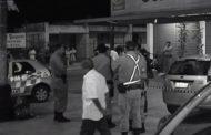 Tentativa de assalto deixa três pessoas mortas e uma ferida em padaria, em GO