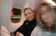 Amiga divulga última foto de brasileira que morreu em voo à Tailândia