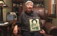 A avó que esperou 60 anos para revelar passado de prostituição e como foi salva pelo amor de sua vida