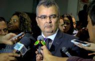 Paulo Taques deixa Casa Civil e volta para a advocacia.