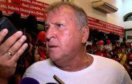 Zico desabafa após eliminação do Flamengo e dispara: 'Cheirinho é o cacete!'