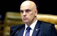 Alexandre de Moraes defende uso de delação premiada