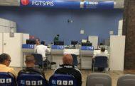 FGTS: Caixa libera 3ª fase dos saque das contas inativas na 6ª