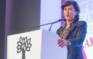 Moralizou setor estratégico ao país, diz Temer sobre Maria Silvia