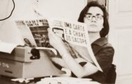 Tive de ser 'sargentona' para ganhar respeito, lembra jornalista pioneira no Brasil