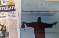 Melhora do Brasil pós-Lava Jato não depende de quem pode cair, mas de quem vem depois, diz 'Guardian'