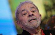Defesa de Lula pede ao STJ para impedir prisão do ex-presidente