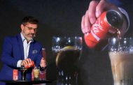 Coca-Cola reduzirá açúcar das bebidas em 12% até 2020