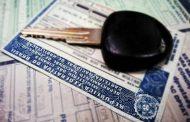 Câmara aprova fim de multa a quem não portar CNH e licenciamento