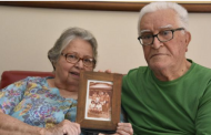 Prestes a completar 60 anos de casamento, casal de MT não se desgruda e revela os segredos