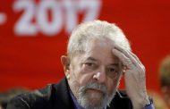 Por determinação de Moro, Banco Central bloqueia mais de R$ 606 mil das contas Lula