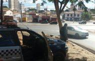 PM reforça policiamento com 'Operação Morro da Luz Seguro'