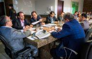 Governador recebeu dos representantes do Trade Turístico propostas para fortalecimento do setor