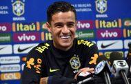 Brasil enfrentará Austrália com 8 mudanças e Coutinho capitão