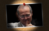 Renan perde a liderança do PMDB