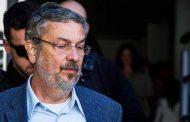 Moro condena Palocci a doze anos de prisão na Lava Jato
