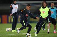 Tite define escalação para o clássico com Thiago Silva titular