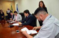 ALMT e TRE selam parceria para veiculação do programa Cidadania em Debate