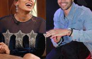 Anitta mostra funks novos e dança com produtor de Justin Bieber em Los Angeles(EUA)