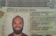O sorriso que fez esta CNH se tornar a mais famosa do Brasil