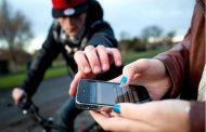 Bloqueio do aparelho celular será feito em todas as delegacias da Polícia Civil