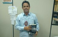 Trabalho de delegados e investigador da Polícia Civil de MT é citado em livro sobre o narcotráfico na fronteira
