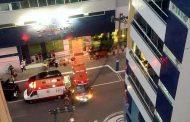 Família quer processar hotel de SC após morte de menina