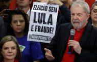 Relator sugere regra que pode evitar prisão de Lula