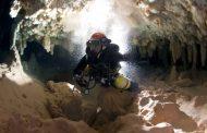A agonia de ficar dois dias preso em uma caverna submarina – sem oxigênio suficiente