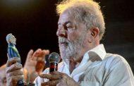 """""""Se eu não puder ser candidato, a gente arruma alguém para ser"""", diz Lula"""