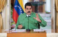 Maduro diz aceitar novas eleições legislativas, mas não presidenciais