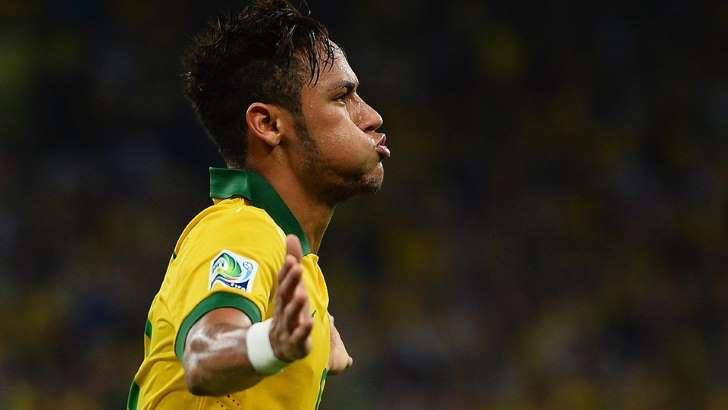 Em Brasil x Equador que 'não vale nada', Neymar joga para caçar Romário e seguir 'melhor' que Ronaldo