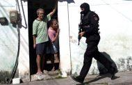Terror sem medida: por que o Rio não sabe o número de balas perdidas que tem