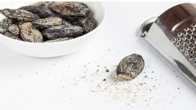 A deliciosa e requintada semente que cresce no norte do Brasil e pode ser fatal