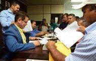 Cidadania : Assembleia Itinerante em Ação mobiliza população de São José do Rio Claro