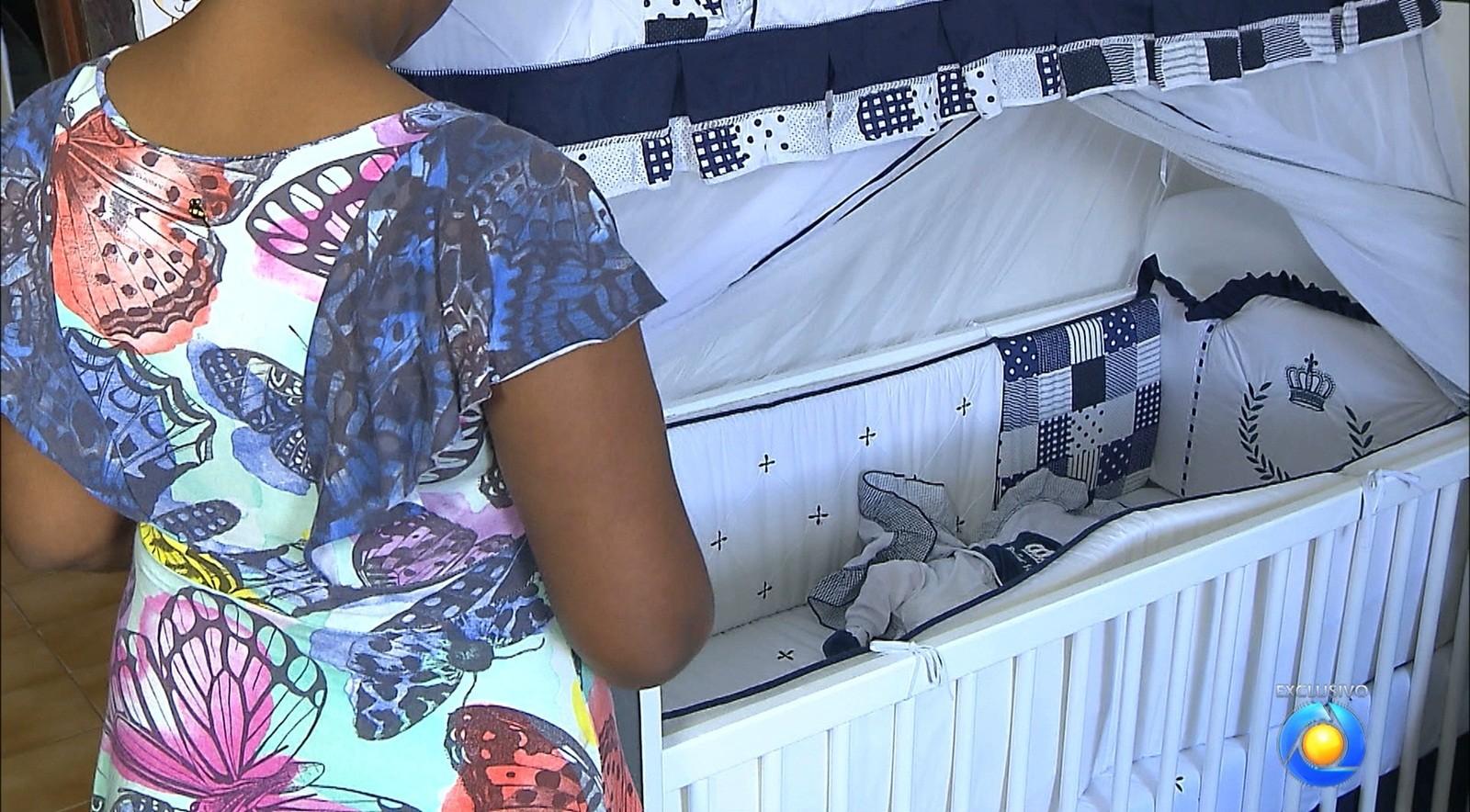 Menina de 11 anos que deu à luz após engravidar em estupro recebe alta médica