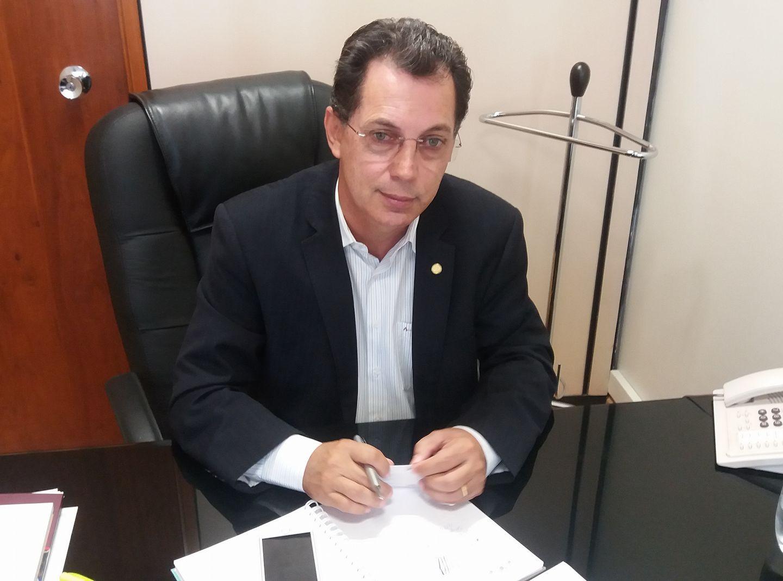 STF absolve deputado Ezequiel Fonseca das acusações de fraude a licitações e formação de quadrilha