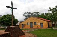 Turismo: Sinfra lança licitação para pavimentação de acesso ao Coxipó do Ouro