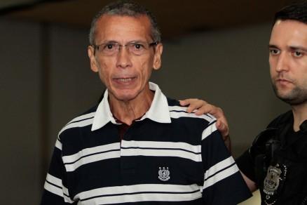 João Arcanjo Ribeiro - Reprodução